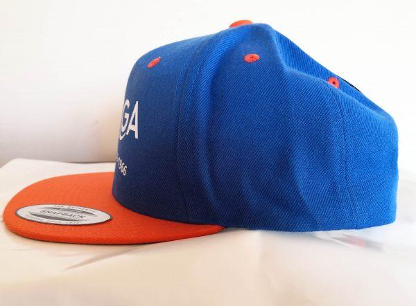 Kepurė full cap